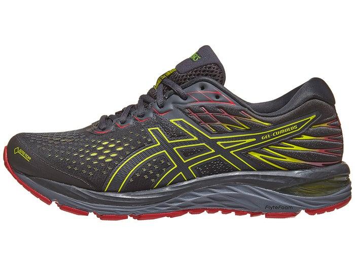 new list good looking purchase cheap ASICS Gel Cumulus 21 GTX Men's Shoes Graphite Grey/Yuzu