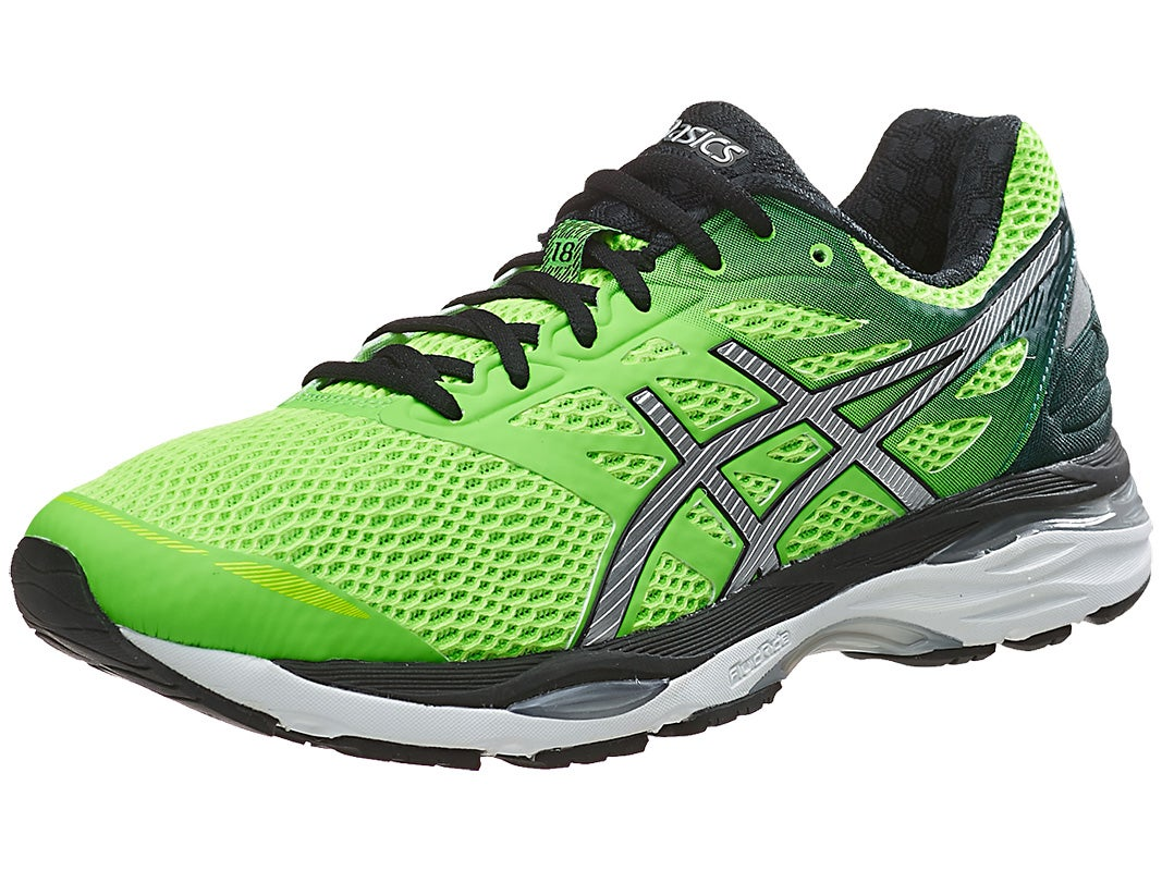 asics gel cumulus 18 running shoe
