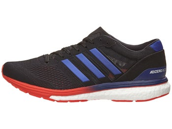 brand new 6283c aec32 adidas adizero Boston 6 Mens Shoes Core BlackPurple