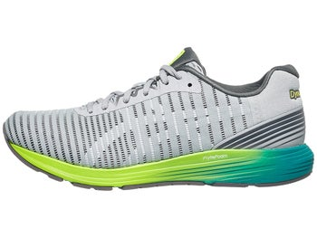 50fe481645 ASICS DynaFlyte 3 Men's Shoes Mid Grey/White
