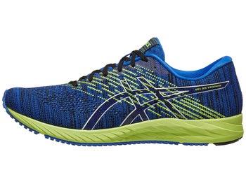 98c1189a656 ASICS Gel DS Trainer 24 Men s Shoes Illusion Blue Black