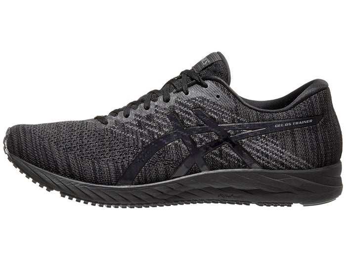 buy online 64ca2 df93d ASICS Gel DS Trainer 24 Men's Shoes Black/Black