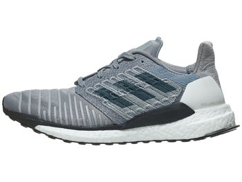f84365ecd adidas Solar Boost Men s Shoes Grey Bold Onix Grey