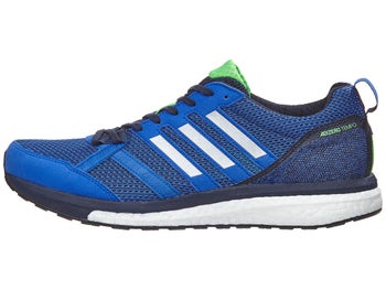 aa66a63e6c3e9 adidas adizero Tempo 9 Men s Shoes Hi-Res Blue Silver