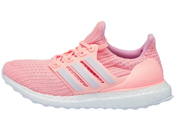b9829e28bb9a5 adidas Ultra Boost 18 Women s Shoes Orange Orchid Pink