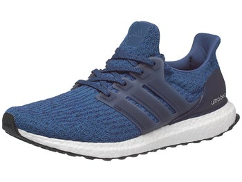 Adidas Ultra Boost Black Blue