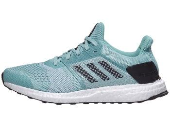 3a2d8de34 adidas Ultra Boost ST Women s Shoes Blue Spirit White