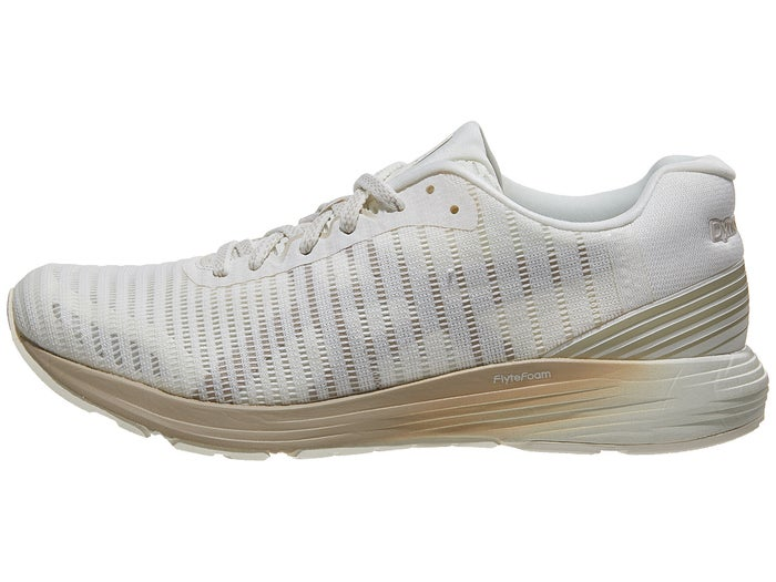 buy online 7df37 f2040 ASICS DynaFlyte 3 Sound Women's Shoes Cream/Grey