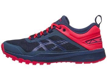 4d5de30349dd ASICS Gecko XT Women s Shoes Azure Deep Ocean