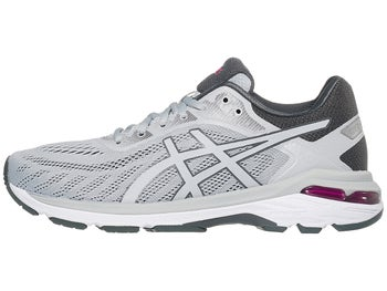 c53d5ba2ccbb83 ASICS Gel Pursue 5 Women s Shoes Mid Grey White