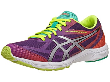 asics gel hyperspeed 6 women's