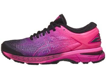 c1157973070 ASICS Gel Kayano 25 SP Women s Shoes Black Black