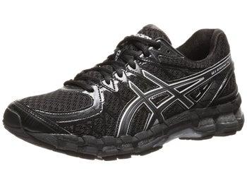 ASICS Gel Kayano 20 Mens Shoes Black/Onyx