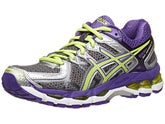 asics kayano running shoes sale women 10.5 aa