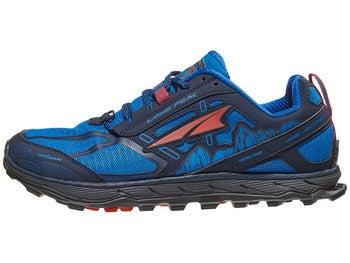 79795b5e555 Altra Lone Peak 4.0 Men's Shoes Blue