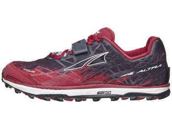 28b8bfb2798 Altra King MT 1.5 Men s Shoes Red