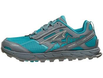 1c6cfa6f737 Altra Lone Peak 4.0 Women s Shoes Teal Grey