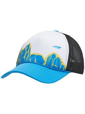 2c405e04daaff Altra Lone Peak 4 Trucker Hat