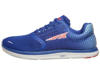 Altra Solstice Women's Shoes Blue/Coral