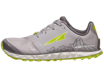 3382169b26b0 Altra Superior 4.0 Men s Shoes Grey Lime