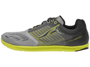 4bef82d24fa Altra Vanish-R Unisex Shoes Gray Lime