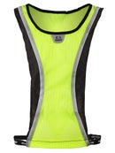 Amphipod Xinglet Reflective Wear One Size Yellow