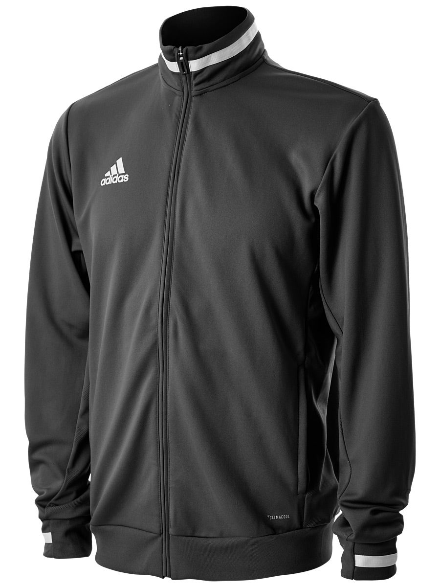 Clothing, Shoes & Accessories Honest Adidas 3 Stripe Basic Poly Tracksuit Mens Activewear