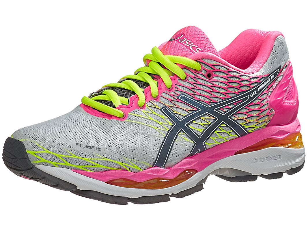 asics womens 8 gel nimbus 18