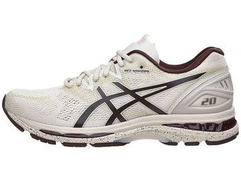 07be6de1dc ASICS Gel Nimbus 20 SP Men s Shoes Birch Coffee Blossom