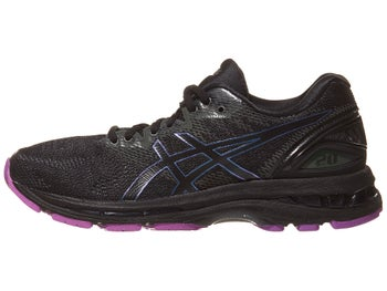 ASICS Gel Nimbus 20 Lite-Show Women s Shoes Black 8316e7b468b74