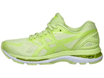 ASICS Gel Nimbus 20 Women s Shoes Limelight Yellow 2f6e41f22c28