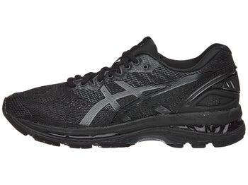 ASICS Gel Nimbus 20 Women s Shoes Black Black Carbon f2dc4bd027801