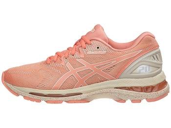 000b9fa5138a0 ASICS Gel Nimbus 20 SP Women s Shoes Cherry Coffee