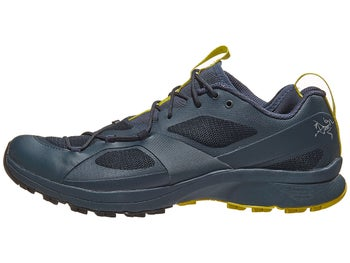 04121acf93 ARC'TERYX Norvan VT GTX Men's Shoes Orion/Lichen