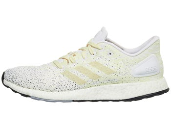 91a54fc51 adidas PureBoost DPR Women s Shoes White White Grey