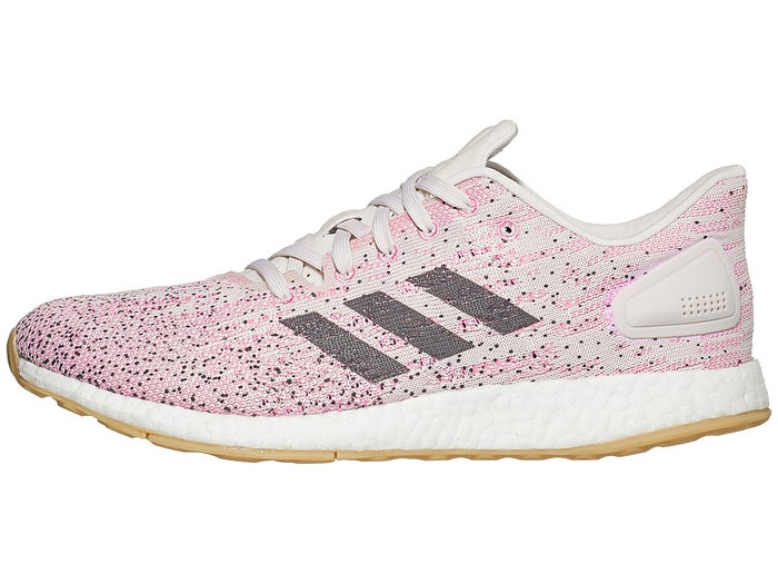 quality design 17afc c1628 adidas PureBoost DPR Women's Shoes Pink/Carbon/Orchid