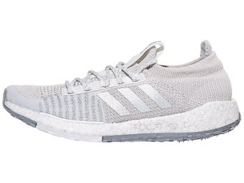 bb99346c adidas PulseBOOST HD Men's Shoes Grey/Silver/White