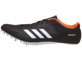 dbbfb31e09d adidas adizero Prime SP Men s Spikes Black White