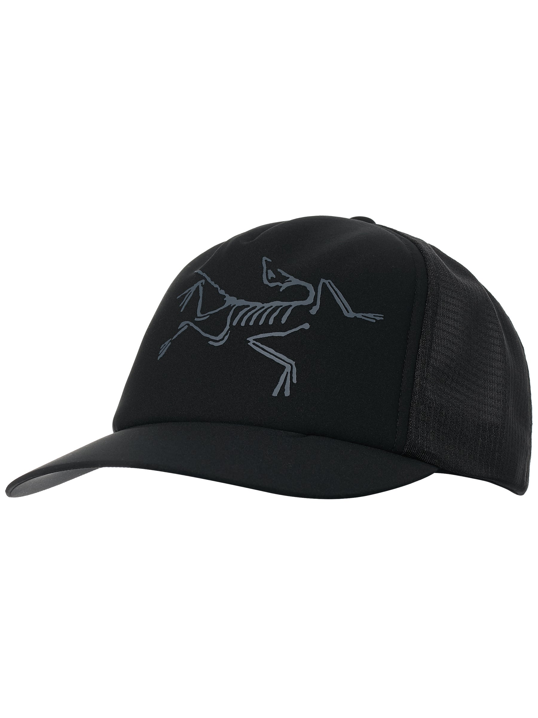 Arcteryx Bird Trucker Hat Cap