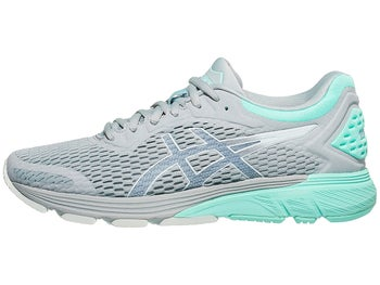 85c554293e3 ASICS GT 4000 Women's Shoes Mid Grey/Icy Morning