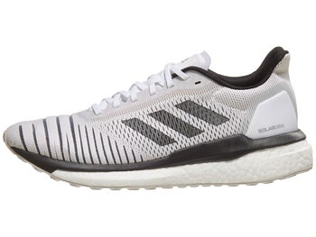 7bf256ceaa902b adidas Solar Drive Women s Shoes White Black Grey