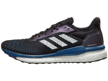 8486e6e316c72 adidas Solar Drive Men s Shoes Black White Marine