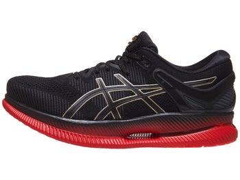 95d784a0 ASICS MetaRide Men's Shoes Black/Classic Red