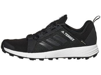8d2cf3ee8f9 adidas Terrex Speed GTX Men's Shoes Black/White