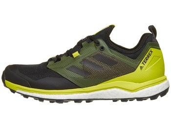 8b15dff4b4ed adidas Terrex Agravic XT Men s Shoes Black Yellow