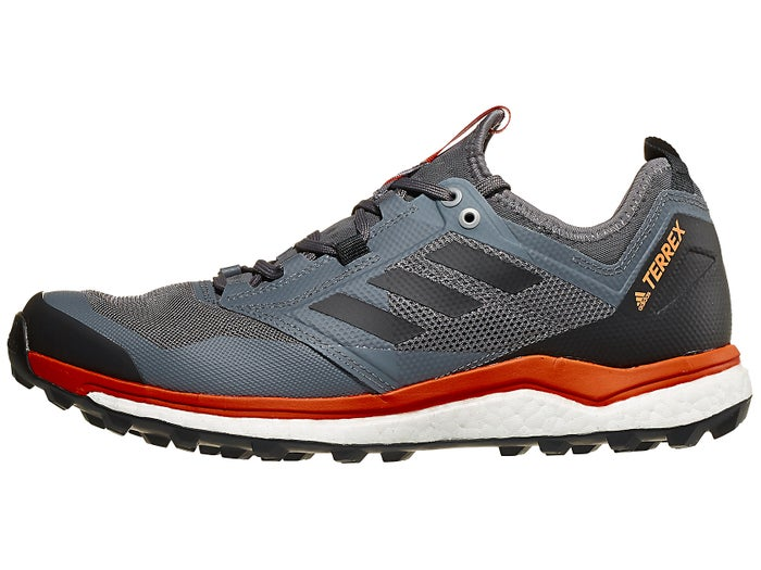 superior quality usa cheap sale so cheap adidas Terrex Agravic XT Men's Shoes Grey/Black