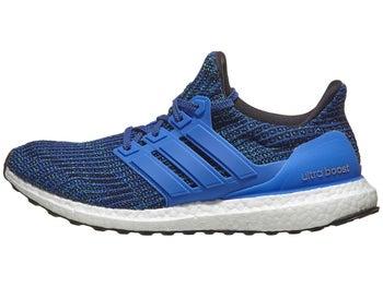 8c5a424177483 adidas Ultra Boost 18 Men s Shoes Hi Res Blue White