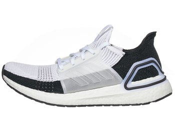 ec9673d8277b9 adidas Ultra Boost 19 Men s Shoes White White Grey