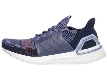 d1b874f83df02 adidas Ultra Boost 19 Women s Shoes Raw Indigo Red