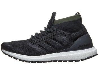 adidas Ultra Boost ATR Men s Shoes Black ad9df7002